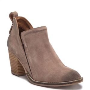 Jeffrey Campbell Birman Split Shaft Bootie